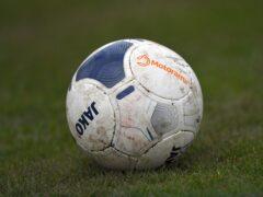 Boreham Wood were 2-0 winners over Dagenham and Redbridge (Dave Howarth/PA)