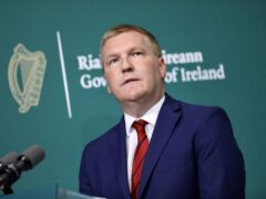 Minister for Public Expenditure and Reform Michael McGrath (Julien Behal Photography/PA)
