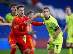 Wales and the Czech Republic will lock horns again in 2022 World Cup qualifying in Prague (Nick Potts/PA)