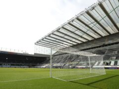 The Premier League has been urged to consider Saudi Arabia's human rights record in its assessment of the Newcastle takeover (Dave Rogers/PA)