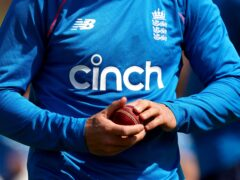 England will visit Barbados, Antigua and Grenada on their split 2022 tour of the West Indies and will be joined by fully-vaccinated travelling fans (Martin Rickett/PA)