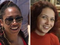 Bibaa Henry, left, and Nicole Smallman were murdered by Danyal Hussein (family handouts/PA)
