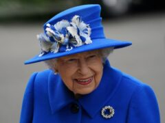 The Queen has had her first overnight hospital stay since 2013 (Andrew Milligan/PA)