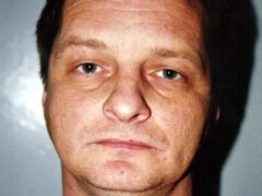 David Morris was convicted of the murders of four members of the same family in 1999 (PA)
