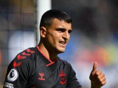 Southampton's Mohamed Elyounoussi (Simon Galloway/PA)