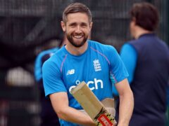 England all-rounder Chris Woakes does not want to lose focus ahead of the T20 World Cup (Martin Rickett/PA)