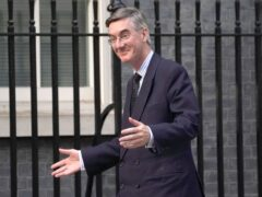 Leader of the House of Commons Jacob Rees-Mogg has warned against more tax rises (Kirsty O'Connor/PA)