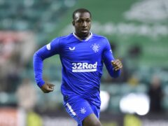 Sparta Prague escape punishment after booing of Rangers' Glen Kamara (Ian Rutherford/PA)