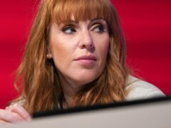 Labour Party deputy leader Angela Rayner (PA)