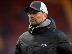 Jurgen Klopp is not impressed with an agreement reached over quarantine for players (Alex Livesey/PA)