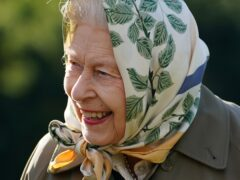 The Queen (Andrew Milligan/PA)
