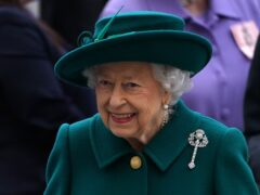 The Queen sent a message to the Institution of Engineering and Technology to mark the organisation's 150th anniversary (Andrew Milligan/PA)