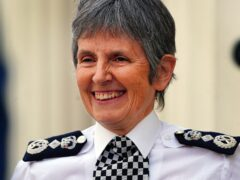 Metropolitan Police Commissioner Dame Cressida Dick has announced a change in approach (Victoria Jones/PA)