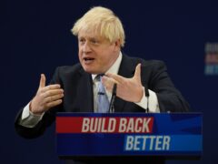 Prime Minister Boris Johnson is reportedly backing the loan scheme (Jacob King/PA)