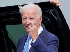 Joe Biden (AP Photo/Susan Walsh)