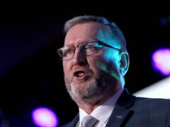 UUP leader Doug Beattie said he will not discuss his tactics seven months before an election (Brian Lawless/PA)