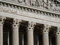 The Supreme Court in Washington (J. Scott Applewhite/AP)