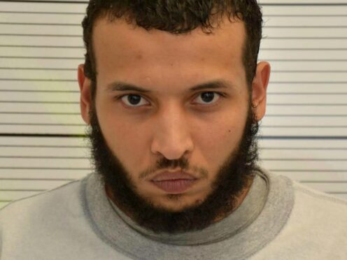 Khairi Saadallah (Thames Valley Police/PA)