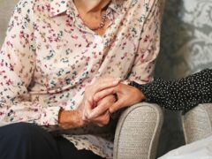 The regulator is warning of a 'serious and deteriorating' situation in terms of recruitment and staff retention in adult social care (Andrew Matthews/PA)