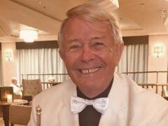 David Jackson (Avon and Somerset Police/PA)