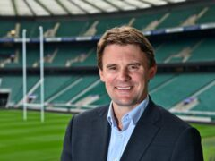 Undated handout photo of Simon Massie-Taylor. Simon Massie-Taylor has been appointed as the new chief executive of Premiership Rugby. Massie-Taylor will join from the Rugby Football Union, where he is currently the chief commercial and marketing officer. Picture date: Tuesday October 12, 2021. PA Photo. Photo credit should read: Leo Wilkinson Photography/Premiership Rugby/Handout Photo/PA.NOTE TO EDITORS: This handout photo may only be used in for editorial reporting purposes for the contemporaneous illustration of events, things or the people in the image or facts mentioned in the caption. Reuse of the picture may require further permission from the copyright holder.