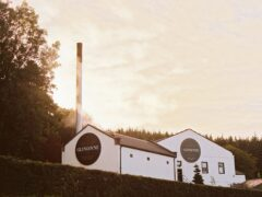 A climate change impact study commissioned by Glengoyne Distillery reveals the potential impact on Scotch whisky production over the next 50-100 years (Glengoyne Distillery/PA)