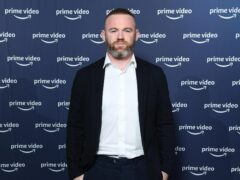 Wayne Rooney stars in a new documentary giving an insight into his life (Amazon Handout/PA).