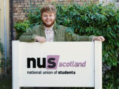 NUS Scotland has warned that students are facing an accommodation emergency as rent prices and demand increase across the country (NUS Scotland/PA)