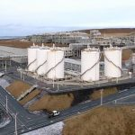 Aker workers vote for strike over Shetland gas plant pay dispute