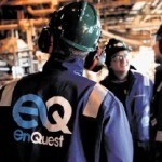 Updated: EnQuest posts record high production, aquires stake in BP assets