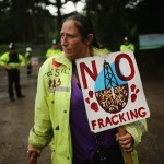 Scottish Greens hope 'end is in sight' in fight to ban fracking