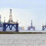 Rig count slides but oil prices start to stabilise