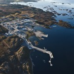 Shell hit with improvement points for Nyhamna facility in Norway