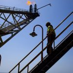 Oil pares weekly drop as US job growth improves demand outlook