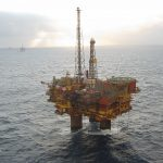 Shell closing in on North Sea deal, report says