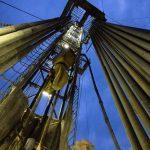 Oil up as US supply decline signals Opec progress
