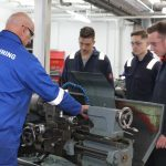 Course launched to address potential repeat of North Sea skills gap