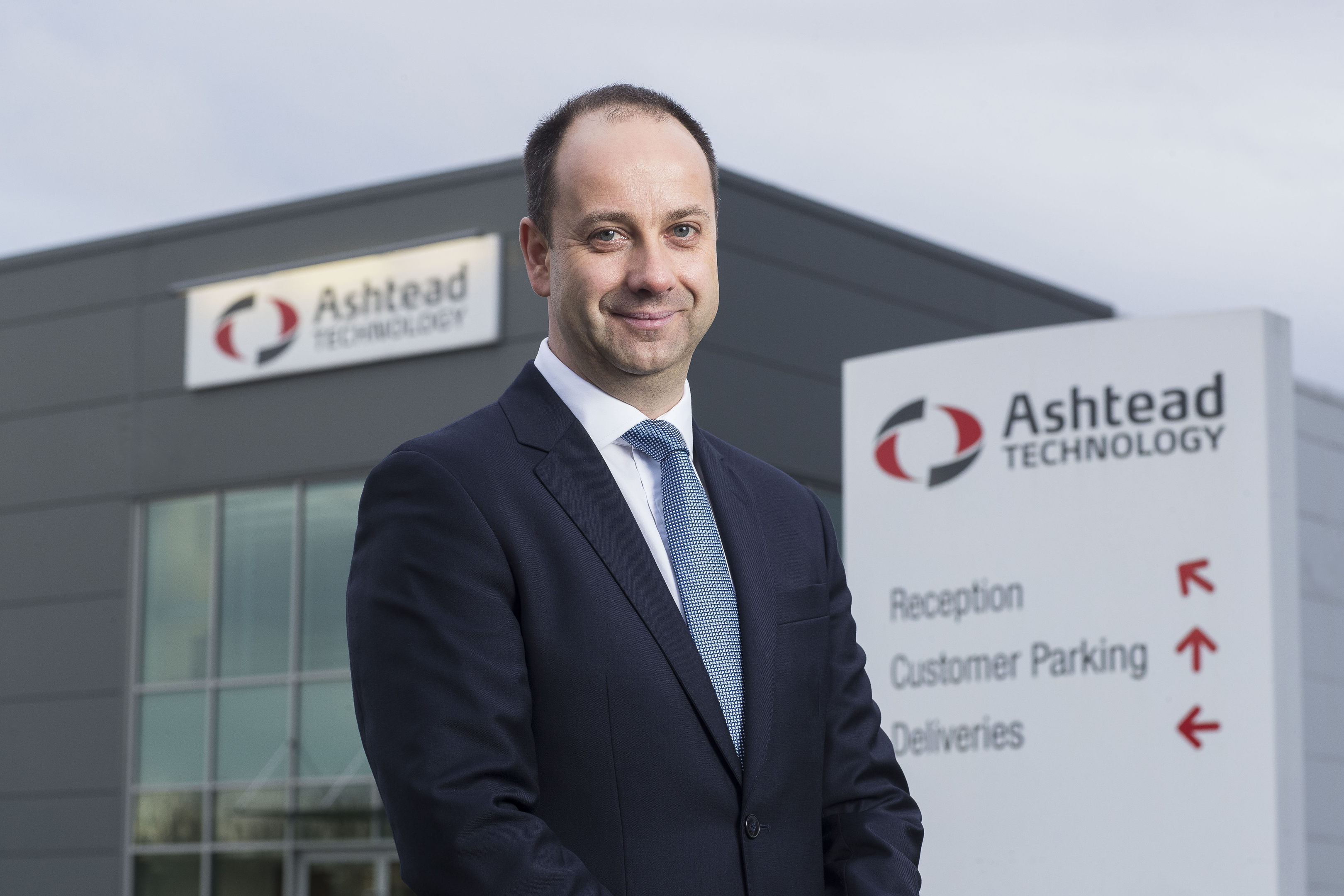 Ashtead merges with Forum's subsea rentals wing