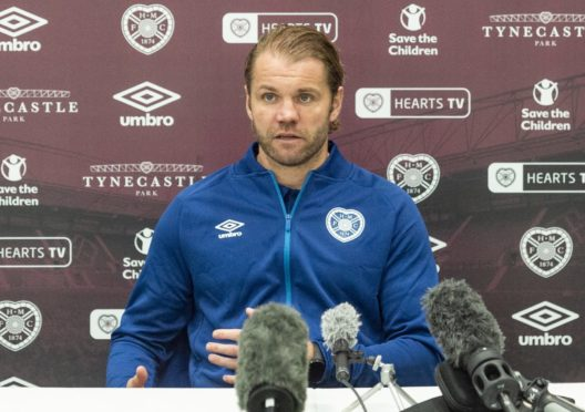 Robbie Neilson guided Dundee United to Championship title before returning to Hearts.