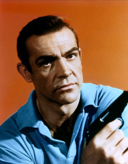 James Bond role catapulted Sir Sean Connery to stardom