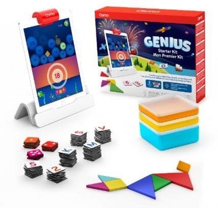 Christmas Gift: Osmo Genius Starter Set