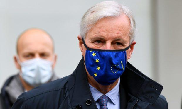Gove Brexit deal