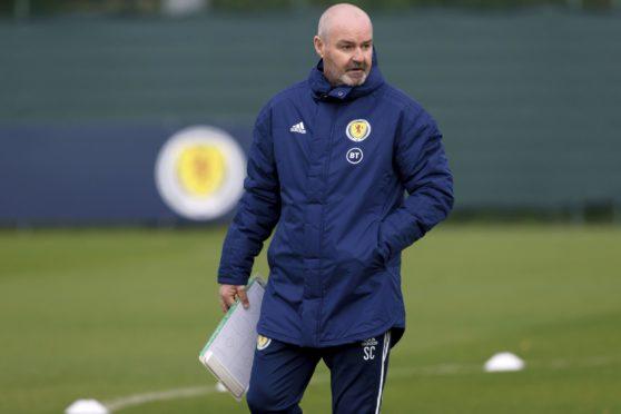 Steve Clarke named his Scotland squad for Euro 2020 on Wednesday.