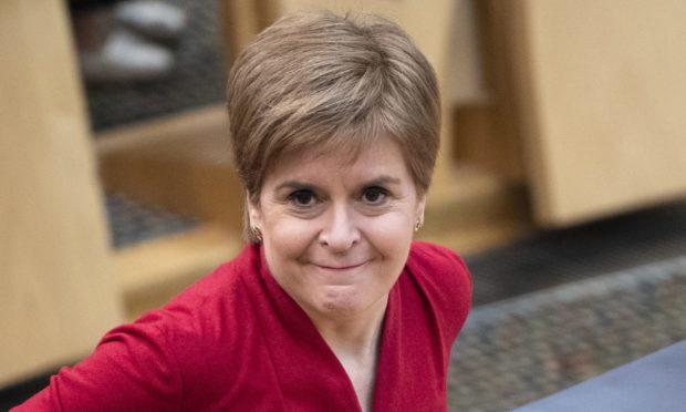 Scotland's Covid vaccine
