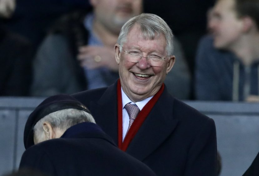 Now retired, Sir Alex Ferguson is the most successful manager Britain has produced.