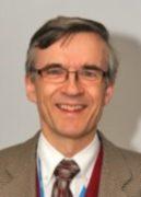 Dr Adrian Harnett