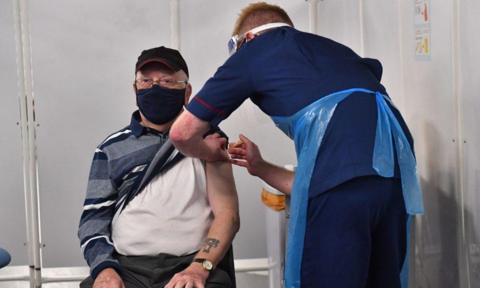 Highland vaccination