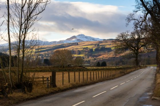 Scotland's road map lockdown
