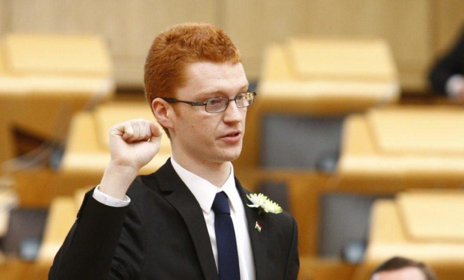 MSP parliament