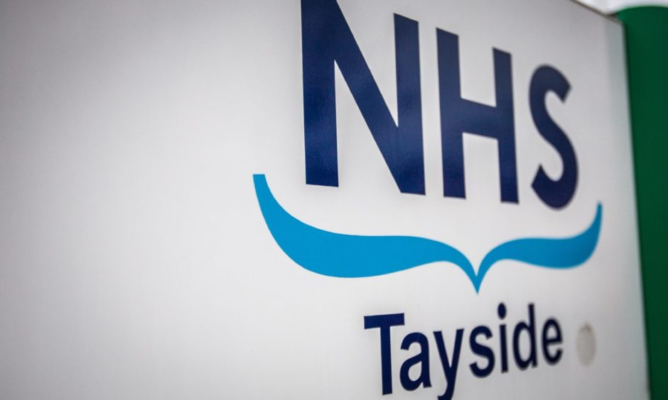 Tayside breast cancer service